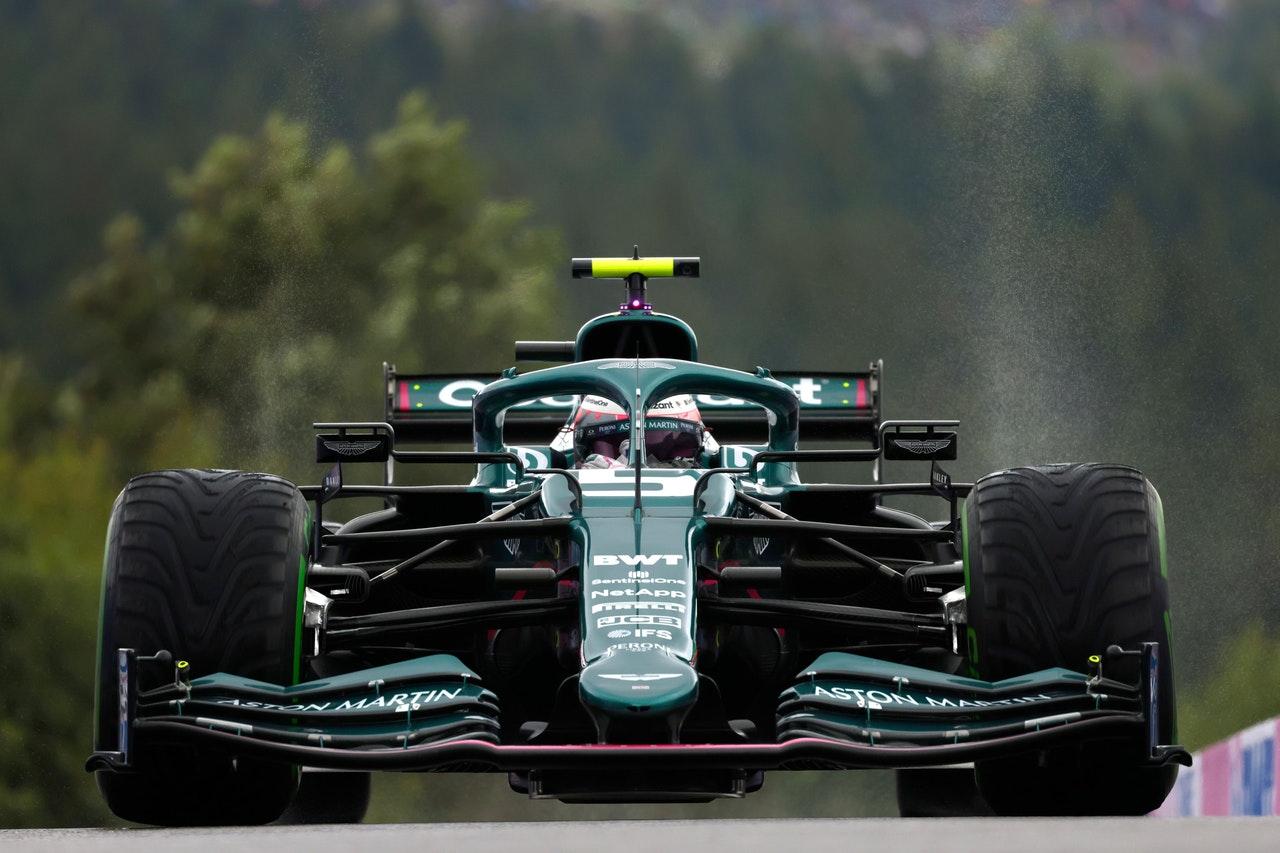Formule 1, de belangrijkste feitjes